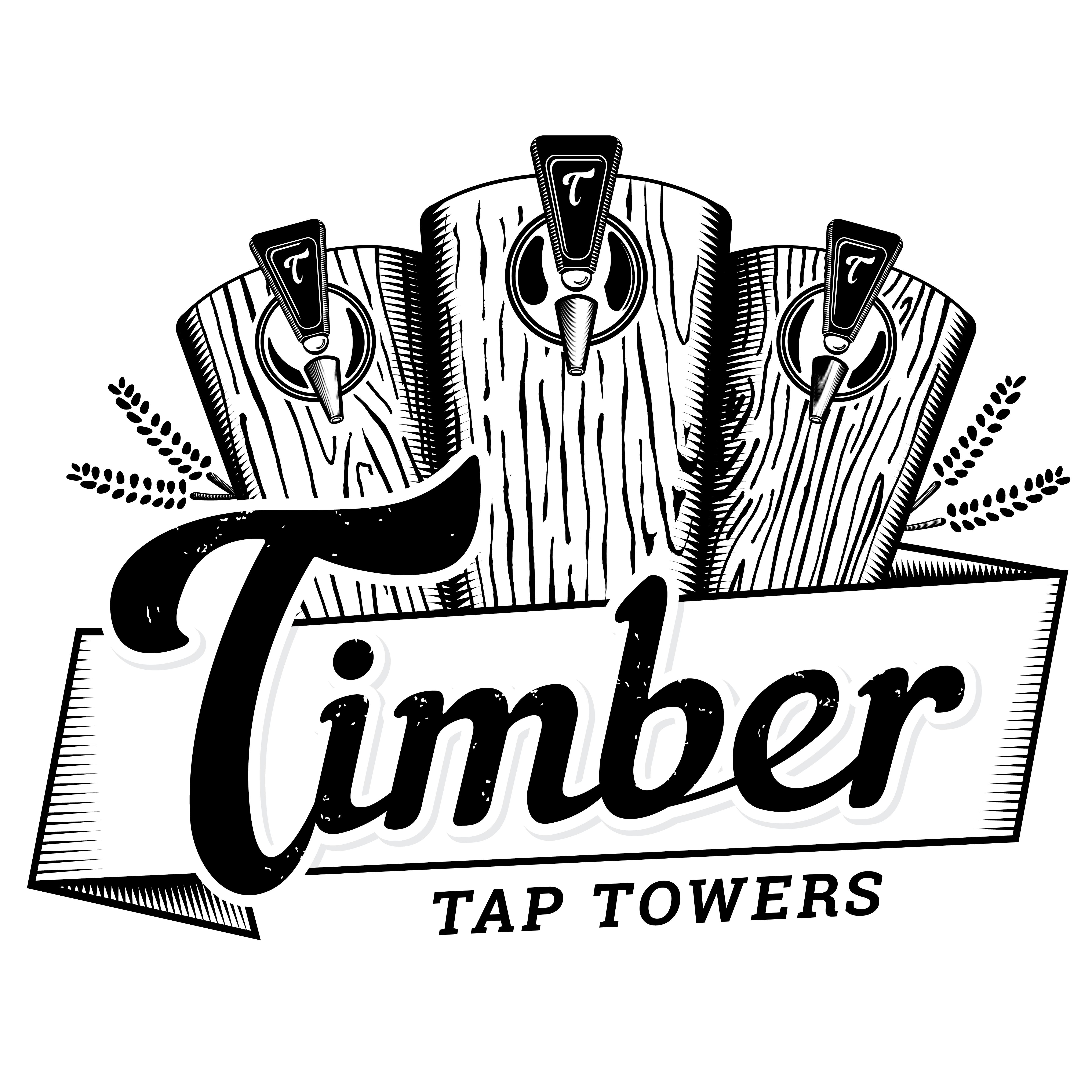 Timber Tap Towers